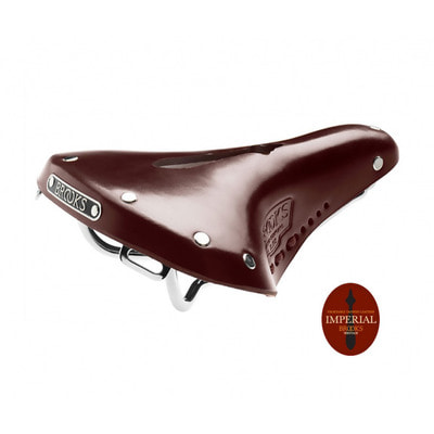 BROOKS B17 S IMPERIAL 안장