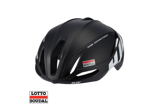 HJC FURION LOTTO SOUDAL REPLICA 헬멧