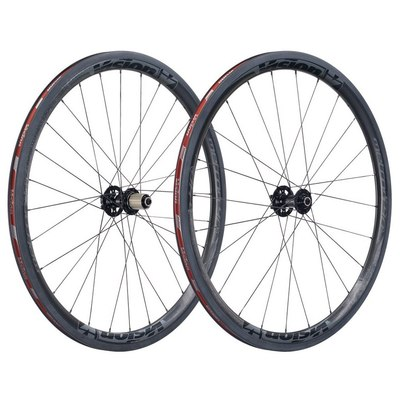 VISION METRON 40 Clincher Road DISC 휠셋