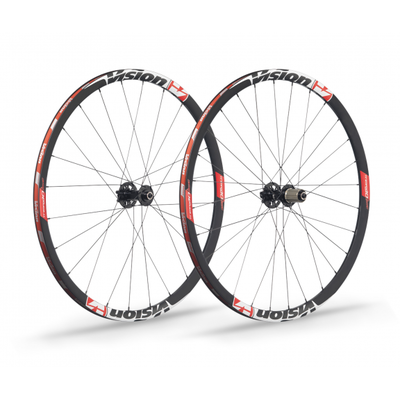 VISION TRIMAX 30 DISC CLINCHER 30mm 휠셋