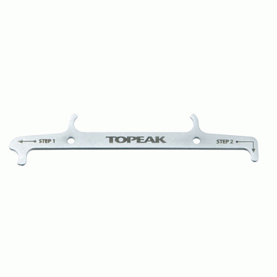 TOPEAK Chain Hook Wear Indicator 공구