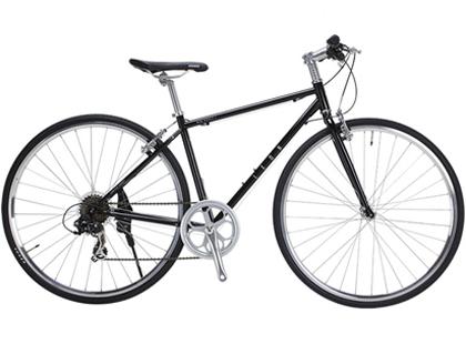 미소 레온 하이브리드자전거